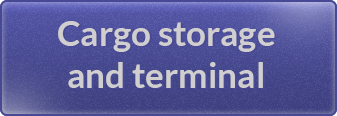 Cargo storage and terminal